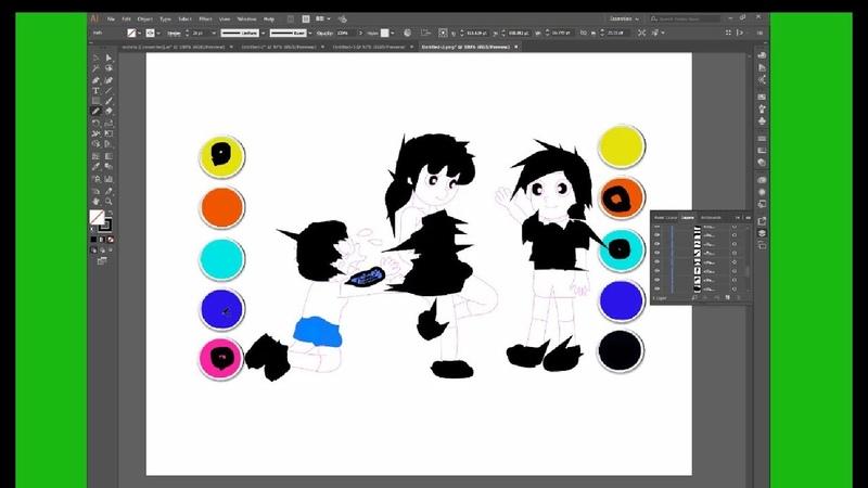 😱tutorial di pittura doremon👺Come disegnare Doraemon in Italiano
