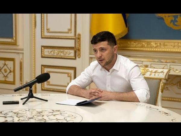 Прошу Вас пане Зеленський! Жінка емоційно звернулась до президента. Лежала на підлозі в лікарні