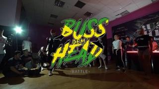 KENZH VS. ALINA | MAIN EVENT | BUSS DEM HEAD BATTLE VOL.2