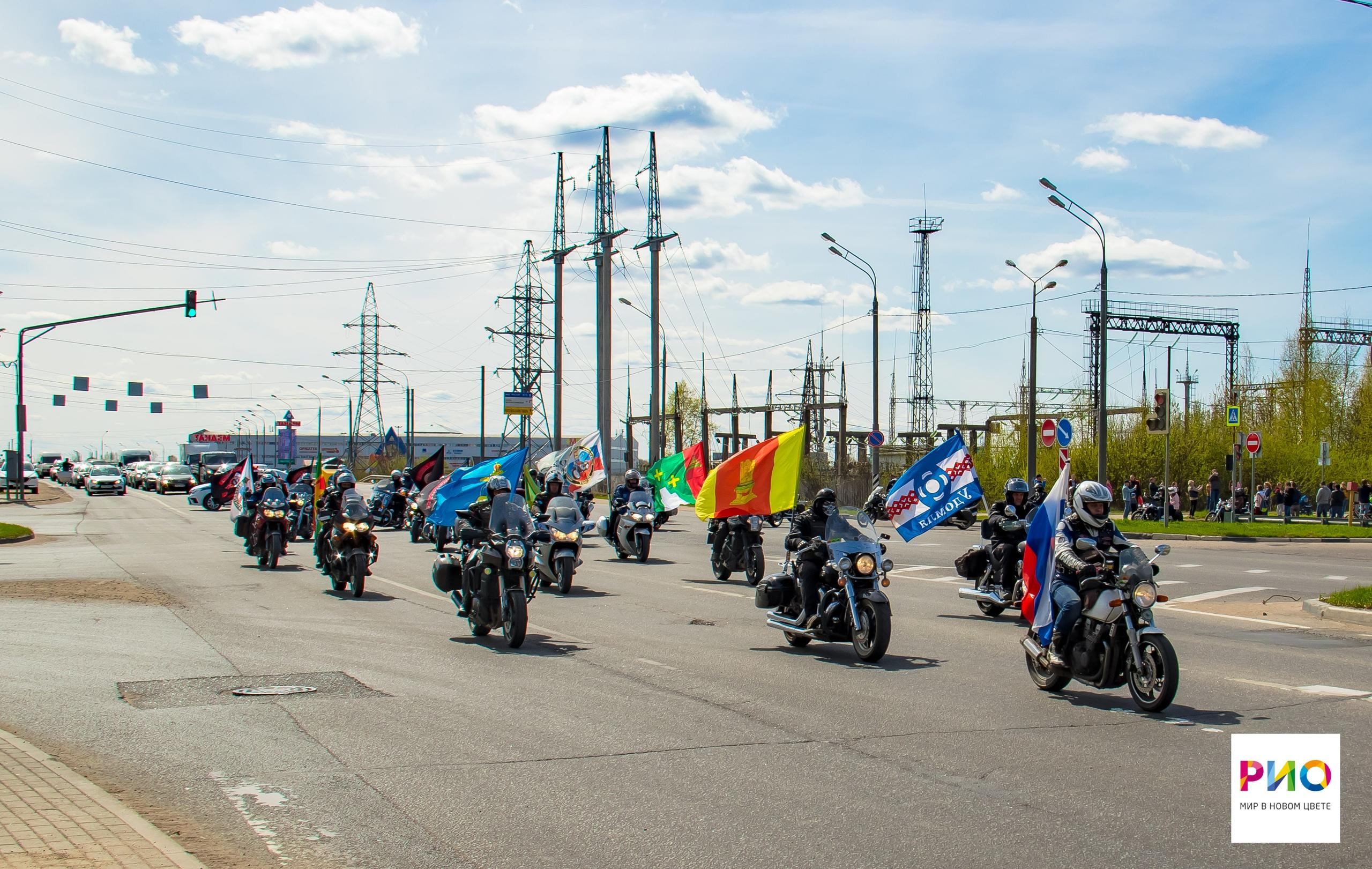 Мотоциклисты Тверской области готовятся закрыть мотосезон 2020