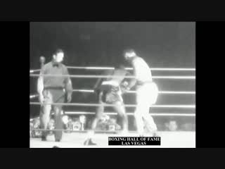 Ezzard Charles vs Joey Maxim 5 (12/12/1951)
