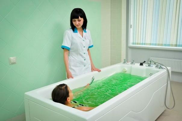 Что такое жемчужные ванны?, изображение №2