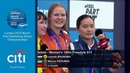 Women's 100m Freestyle S11 Medal Ceremony London 2019