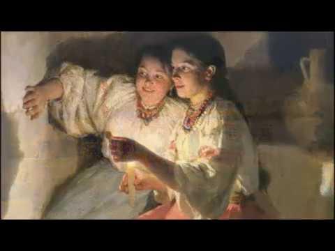 Українська фортепіанна музика XVII XIX століття