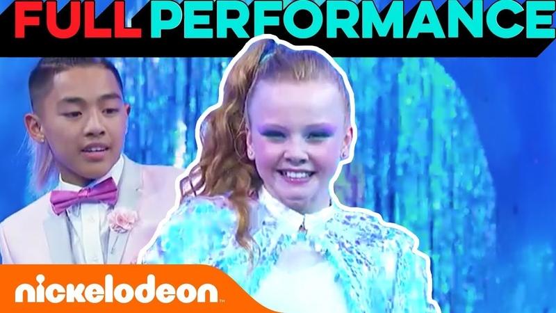 """Zedd Grey Maren Morris The Middle"""" Darby's Performance LSBS Nick"""