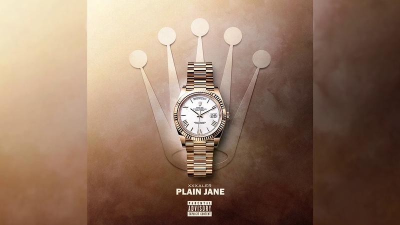 Xxxaler - Plain Jane