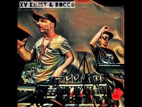 XV Kilist Rocco Dj Set Blindcurve 13 10 2016 PsyProg