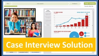 Case Interview Solution - Operations Strategy (ACR Medical Labs)
