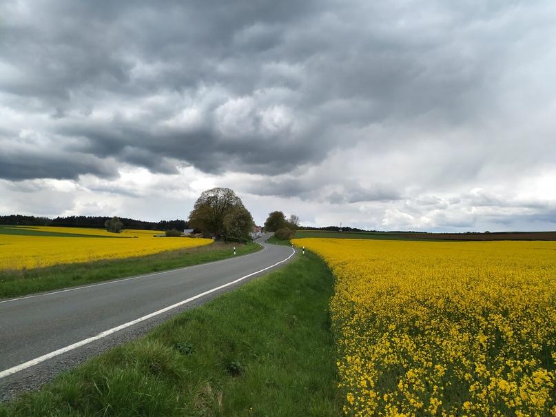 Региональная автомобильная дорога