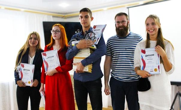 Итоги Всероссийского этапа РКО-2019, изображение №2