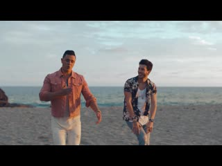 Joey Montana  Sebastian Yatra - Suena el Dembow