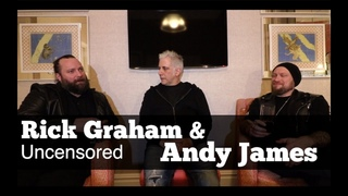 Guitar Virtuosos: Rick Graham & Andy James Uncensored (their style and techniques)