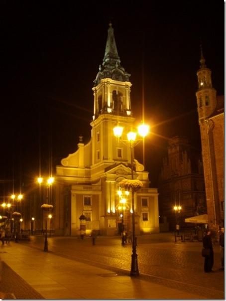 Торунь — сказочный городок в Польше, изображение №4