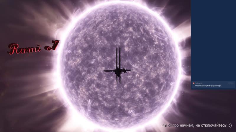 EVE online. Tengu в космосе. Сканим в нули