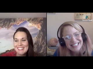 Sexual Abuse Healing Livestream with Dr. Laura Berman and Teal Swan
