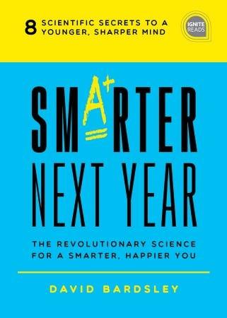 Smarter Next Year - David Bardsley