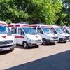 МедТакси «Добро03» Перевозка лежачих больных