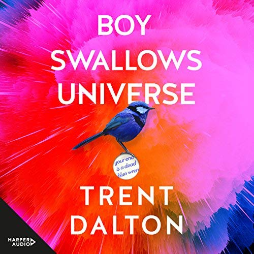 Trent Dalton - Boy Swallows Universe