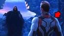 Новые Вырезанные сцены Мстителей 4 Финал который взорвут ваш МОЗГ