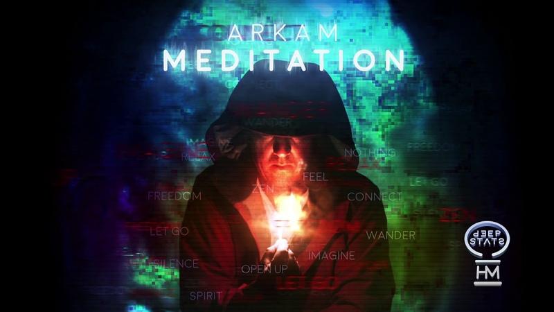 Arkam Meditation Extended Mix OHMDS004