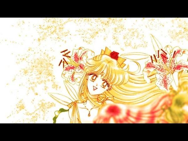 Sailor Moon Cosplay Tutorial Princess Venus Necklace