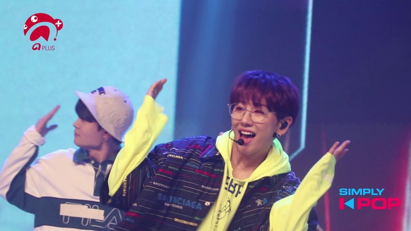 [Simply K-Pop] Roh Tae Hyun 'I Wanna Know' (노태현 직캠) Close Up Ep.348