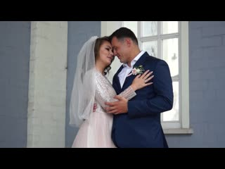 Свадьба Ильи и Виктории