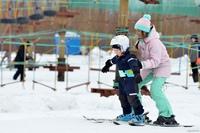 Доступна запись на персональные тренировки по сноуборду 7, 8, 9 марта (Евгений, Алена)
