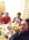 Личный фотоальбом Алексея Багликова