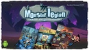 Monster Legion: Inconceivable Creature Gameplay Android