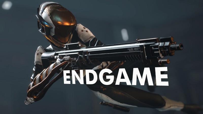 Warframe Endgame