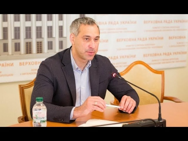 Рябошапка ошелешив заявою про арешт Порошенка тепер не відкрутиться