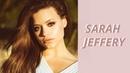 Sarah Jeffery beauty from Canada