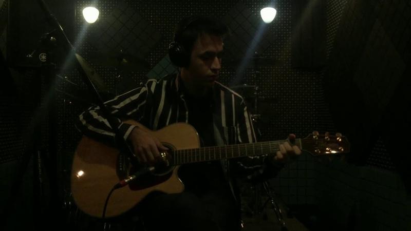 Berkan Çınar Polyushka Polye field acoustic cover
