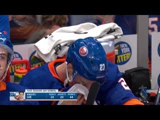 NHL 2018-2019 / RS /  / Montral Canadiens - New York Islanders