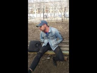 Солевой наркоман #наркотики #соль #мефедрон #альфапвп #скорость #легалка #мука #кристалл #меф #ск