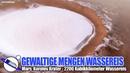 Gewaltige Wassermengen auf dem Mars - Korolev Krater - 2200 Kubikkilometer Wassereis