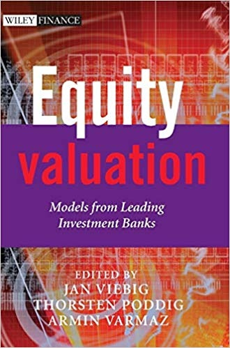 Equity Valuation Models from Leading Investment Banks