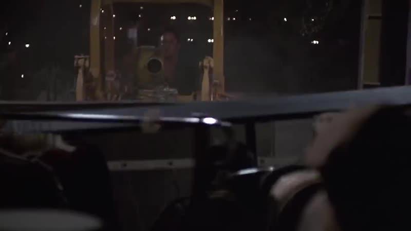 КОММАНДОС Шварценеггер и Картонное бревно Зеленые береты каскадеры и трюки в Коммандос 1985