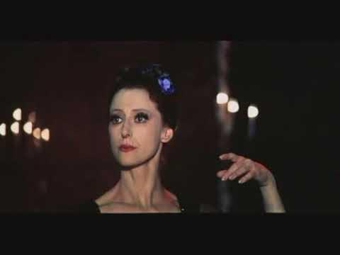 Майя Плисецкая. Балет Анна Каренина 1974