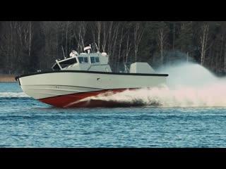 Watercat K13 FIC