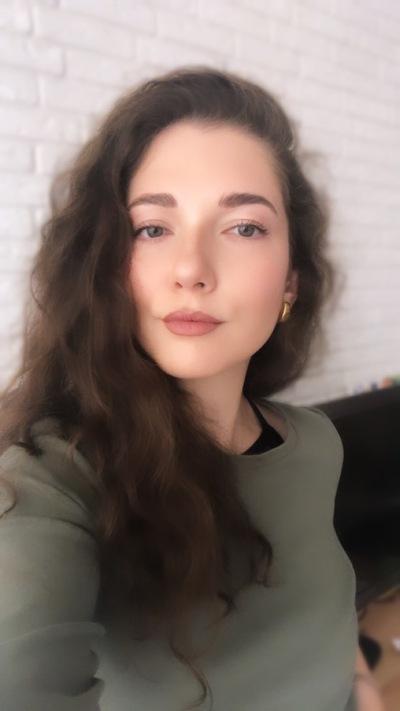 Сабина Чернобай