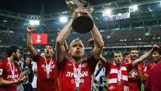 Денис Глушаков покидает «Спартак»