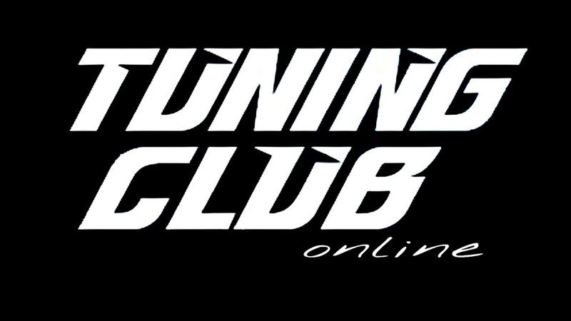 🔴Tuning Club Online Официальный трейлер игры 2020