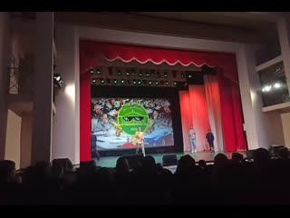"""XXIX Международный фестиваль юмора """"Курская Аномалия"""" - 2019"""