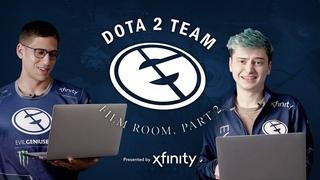 Film Room: Dota 2 | Part 2 - Presented by Xfinity