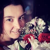 Загитова Алсу (Галлямова)