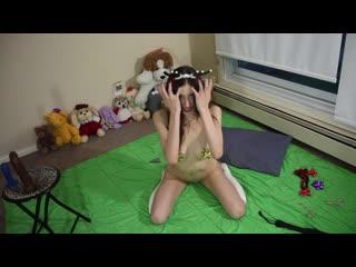 Chloe Night Cosplay Joi
