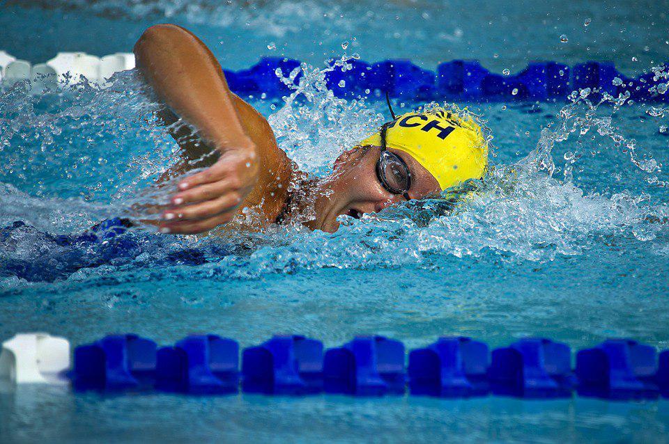 Представители спортшколы на 1-й Вольской блестяще выступили на чемпионате и первенстве России по плаванию