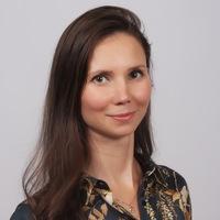 ОксанаБайрамова